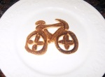 bicycle-pancake