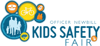 officer-newbill-kids-safety-fair-logo